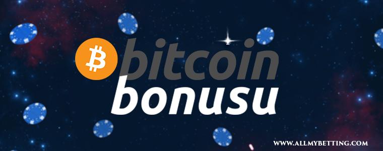 Bitcoin Bonusu