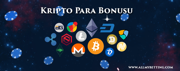 Kripto Para Bonusu