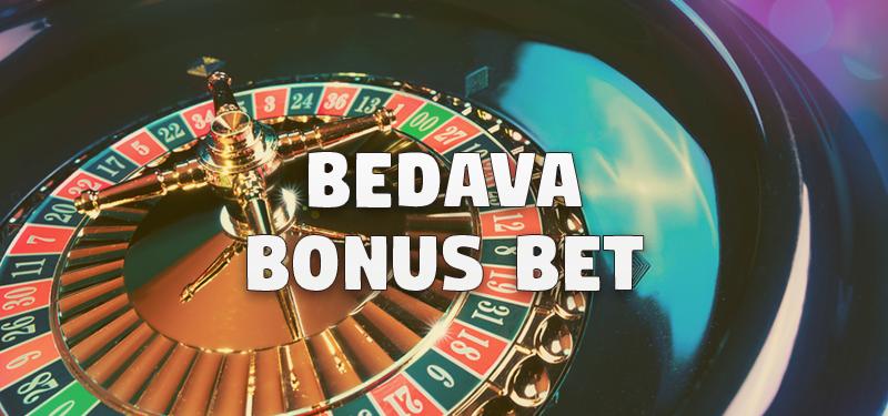 Bedava Bonus Bet