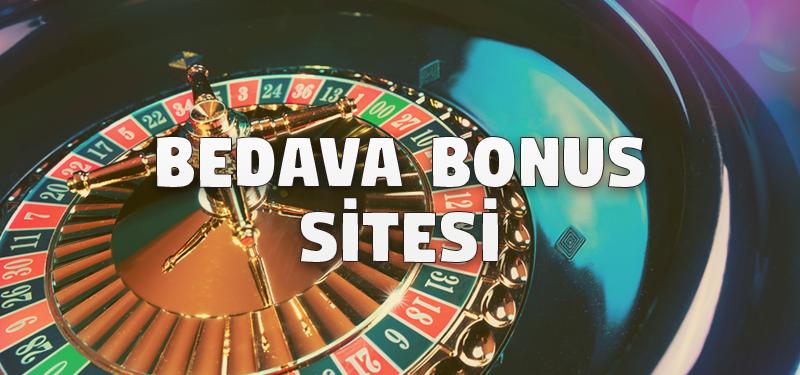 Bedava Bonus Sitesi